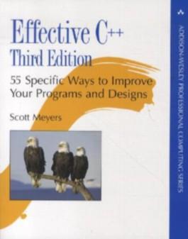 Effective C++