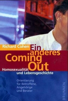Ein anderes Coming Out