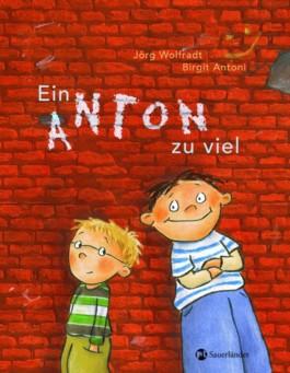 Ein Anton zu viel