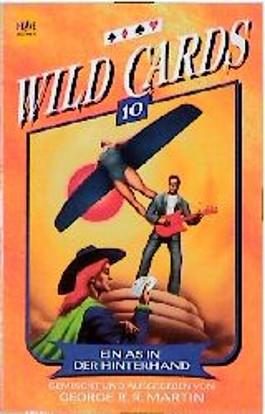 Wild Cards - Ein As in der Hinterhand