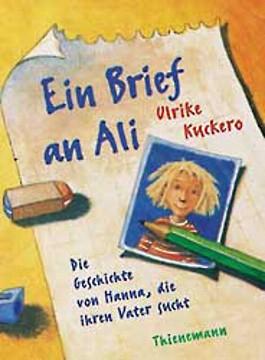 Ein Brief an Ali