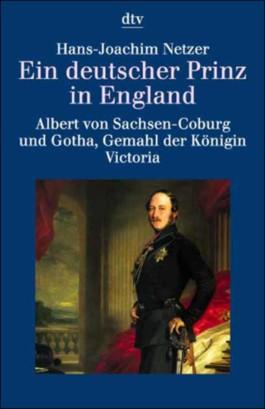 Ein deutscher Prinz in England