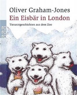 Ein Eisbär in London