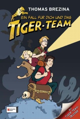 Ein Fall für dich und das Tiger-Team, Sammelband 1