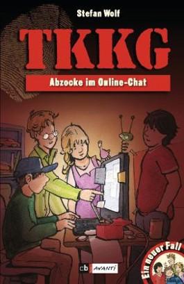 Ein Fall für TKKG - Abzocke im Online-Chat
