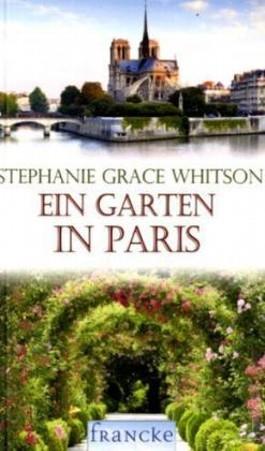 Ein Garten in Paris
