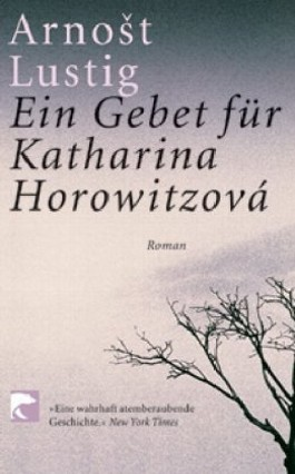 Ein Gebet für Katharina Horowitzová