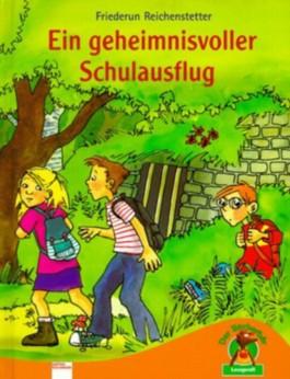 Ein geheimnisvoller Schulausflug