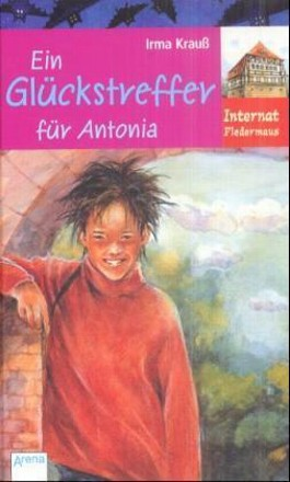 Ein Glückstreffer für Antonia