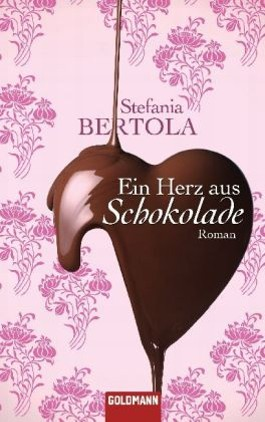 Ein Herz aus Schokolade
