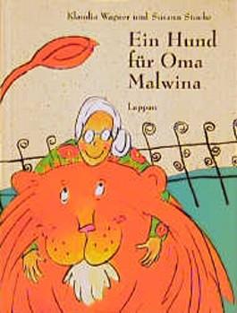Ein Hund für Oma Malwina