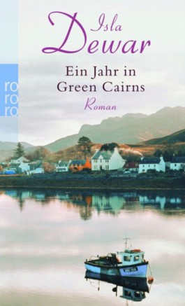 Ein Jahr in Green Cairns