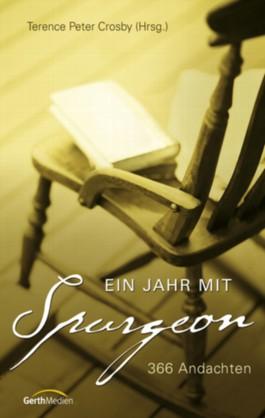 Ein Jahr mit Spurgeon