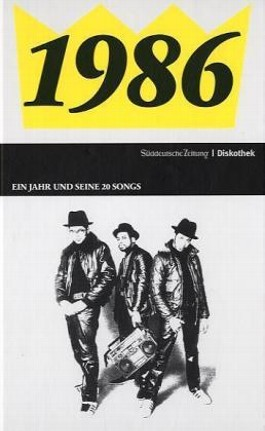 Ein Jahr und seine 20 Songs - 1986