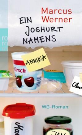 Ein Joghurt namens Annika