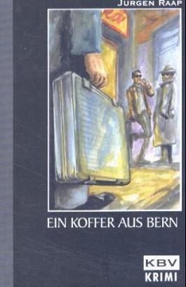 Ein Koffer aus Bern