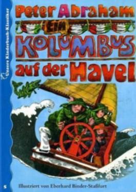 Ein Kolumbus auf der Havel