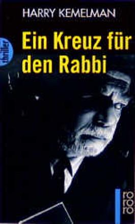 Ein Kreuz für den Rabbi