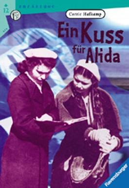 Ein Kuss für Alida