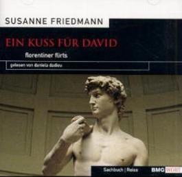 Ein Kuss für David