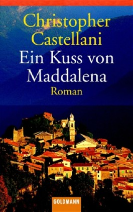 Ein Kuss von Maddalena