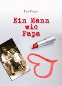 Ein Mann wie Papa - Mini-Buch
