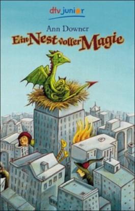 Ein Nest voller Magie