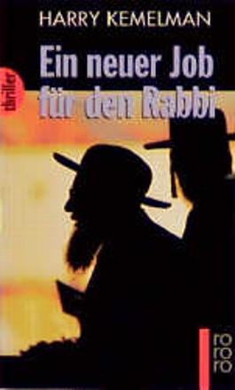 Ein neuer Job für den Rabbi