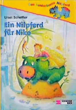 Ein Nilpferd für Niko