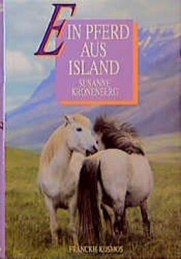 Ein Pferd aus Island