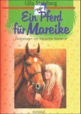 Ein Pferd für Mareike