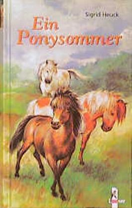 Ein Ponysommer