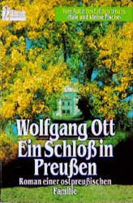 Ein Schloß in Preußen