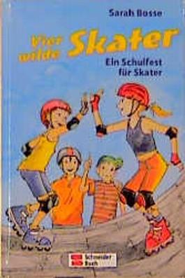 Ein Schulfest für Skater