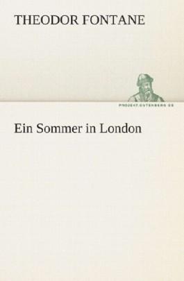 Ein Sommer in London
