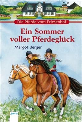 Ein Sommer voller Pferdeglück