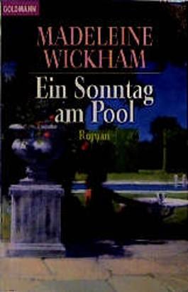 Ein Sonntag am Pool