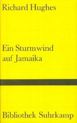 Ein Sturmwind auf Jamaika