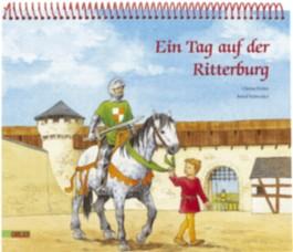 Ein Tag auf der Ritterburg