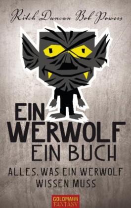 Ein Werwolf - Ein Buch