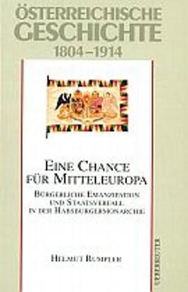 Eine Chance für Mitteleuropa