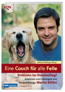 Eine Couch für alle Felle - Probleme im Hundealltag?