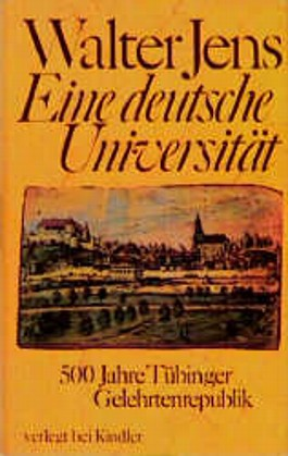 Eine deutsche Universität