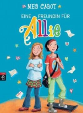 Eine Freundin für Allie