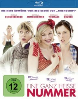 Eine ganz heiße Nummer, 1 Blu-ray