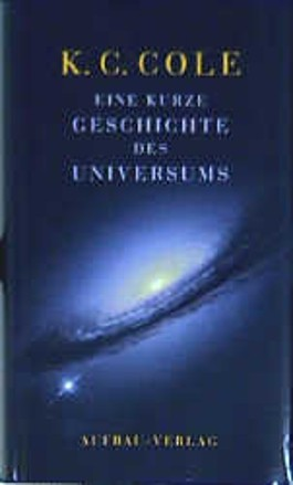 Eine kurze Geschichte des Universums