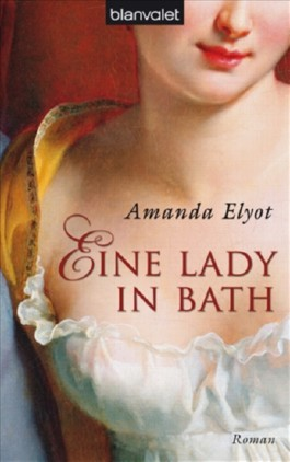Eine Lady in Bath