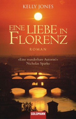 Eine Liebe in Florenz
