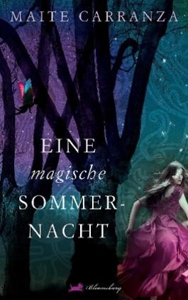 Eine magische Sommernacht