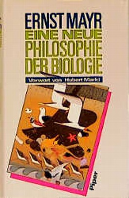 Eine neue Philosophie der Biologie